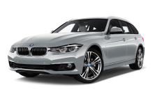Mandataire BMW SERIE 3 TOURING F31 LCI2