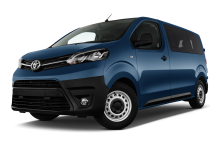 Mandataire TOYOTA PROACE VERSO RC18