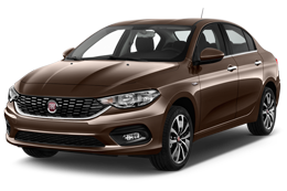 Mandataire FIAT TIPO MY20