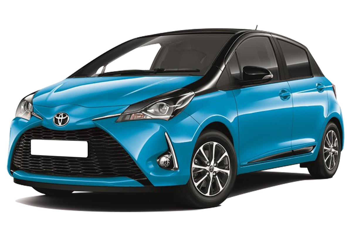 Mandataire TOYOTA YARIS HYBRIDE NOUVELLE