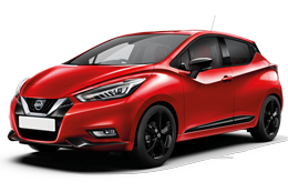 Mandataire NISSAN MICRA 2020