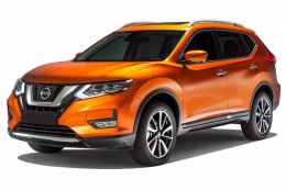 Mandataire NISSAN X-TRAIL 2020